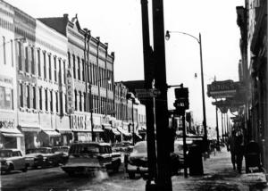 Market Street 1961