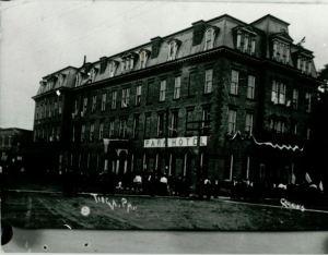 park-hotel